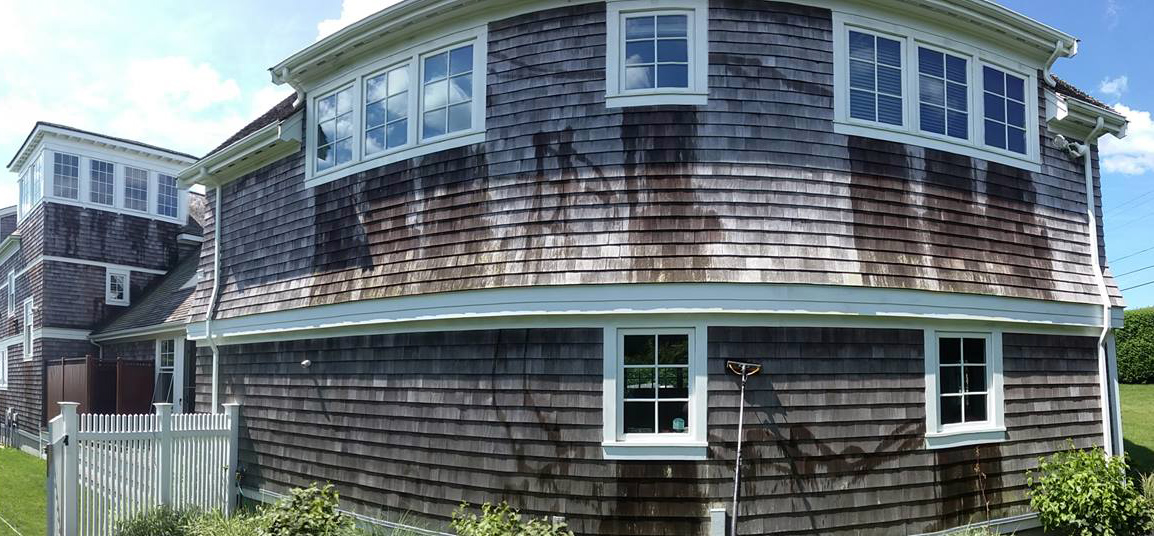 Reflections Window Cleaning LLC, professional residential & commercial window cleaning, awning cleaning, ultrasonic blind cleaning, pressure cleaning, gutter cleaning; Boston, Cape Cod, MA, RI